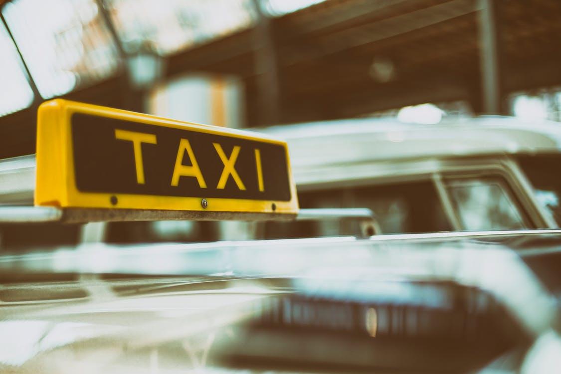 Taxi – kommt ein neues Taxameter?