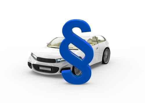 Mietwagenkosten-Kürzung – ohne Anwalt geht es schief