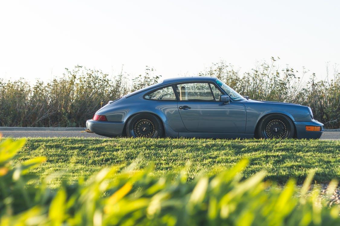 Porsche-Urteil