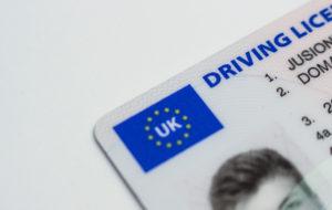 Segway Führerschein