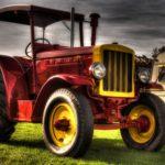 Haftpflichtversicherung Traktoren