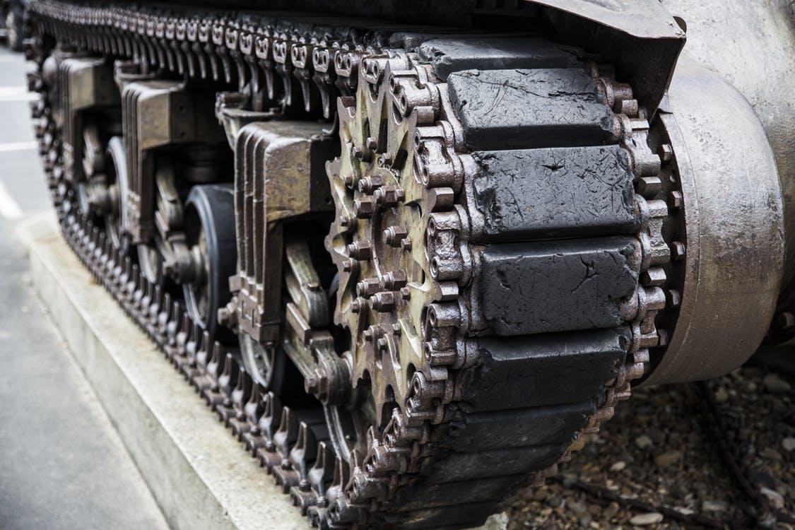 Unfall mit NATO-Militärfahrzeug – Regulierungsfrist