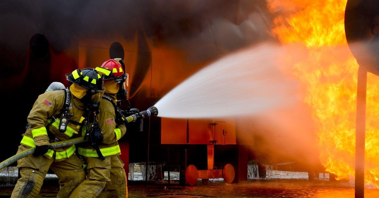 Feuerwehrkosten bei Fehlalarm