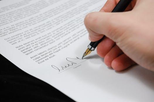 Anwaltsvertrag kann widerrufen werden