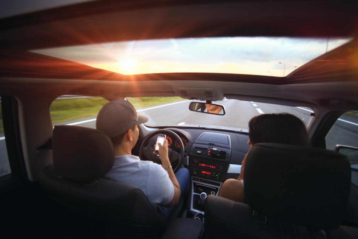 eCall kommt für alle neuen Fahrzeuge – Informieren Sie sich jetzt!