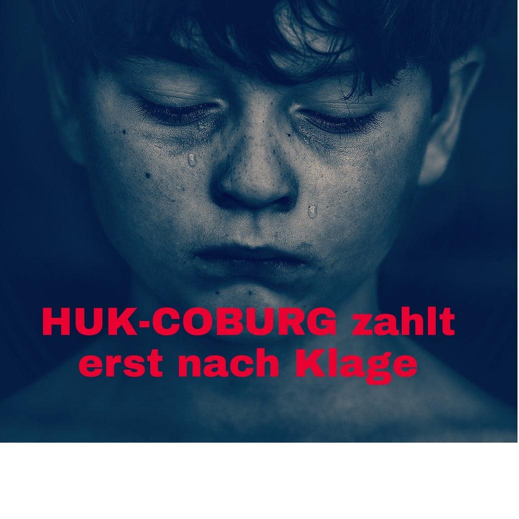 Huk-Coburg kürzt