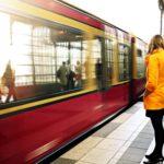 Haftung der Deutschen Bahn