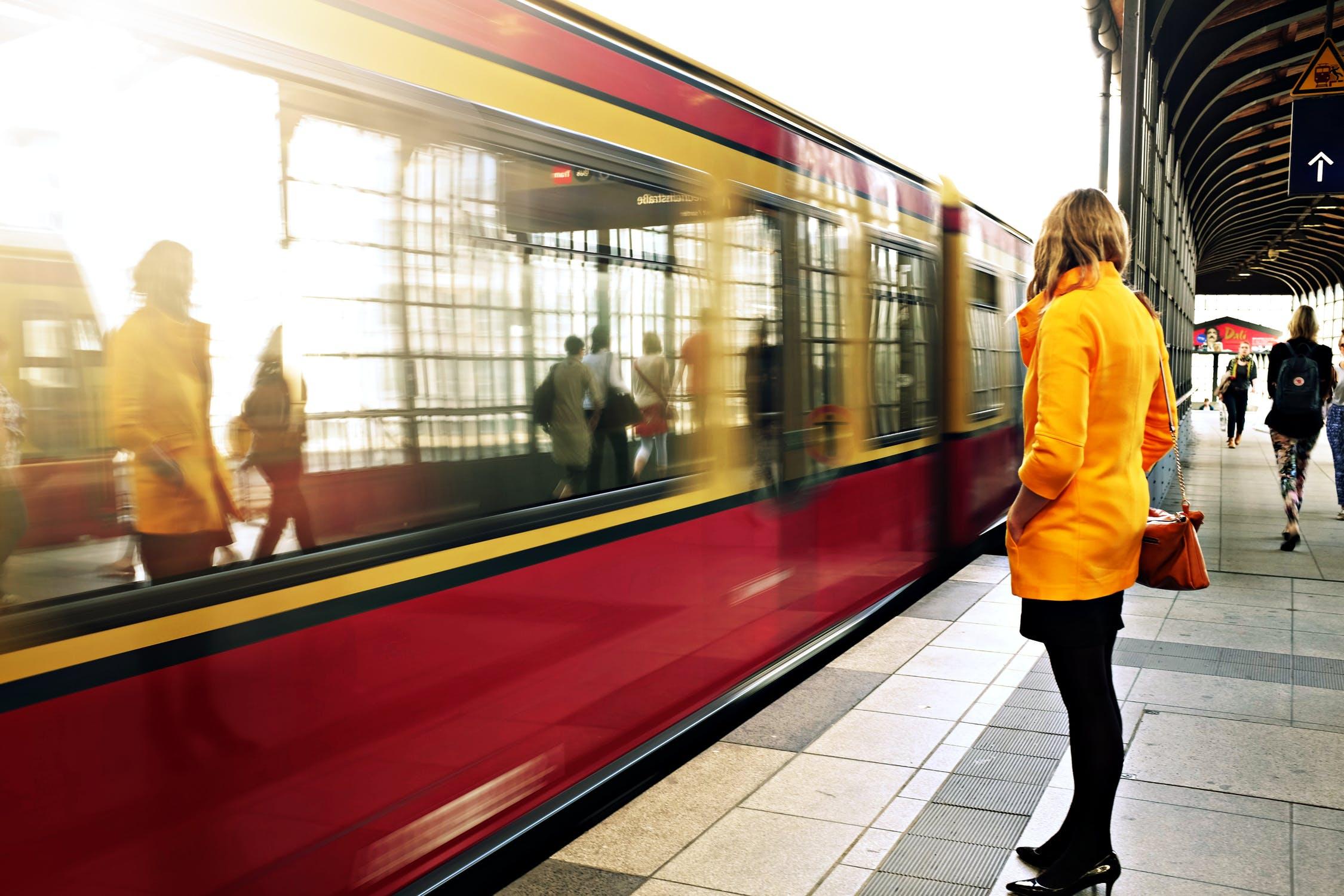 Haftung der Deutsche Bahn