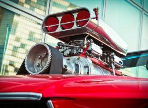 Tuning Felgen Motor Chip-Tuning Betriebserlaubnis Zulassung Fahrverbot