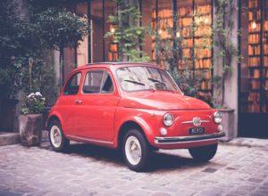 stillgelegtes Fahrzeug - Haftpflichtversicherung